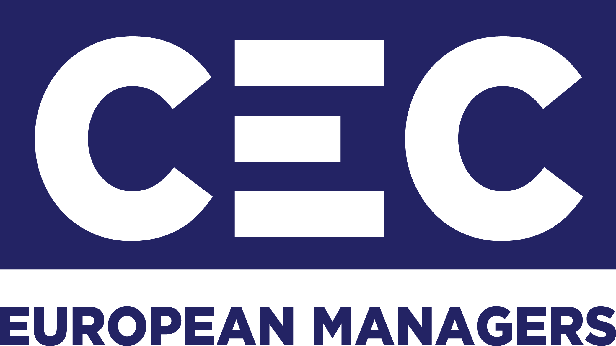 logo for CEC European Managers