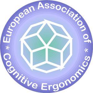 logo for European Association for Cognitive Ergonomics
