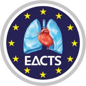 logo for European Association for Cardio-Thoracic Surgery