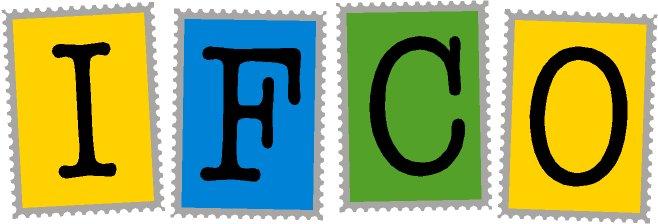 logo for International Foster Care Organization