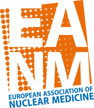 logo for European Association of Nuclear Medicine