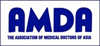logo for Association of Medical Doctors of Asia