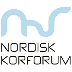 logo for Nordisk Korforum
