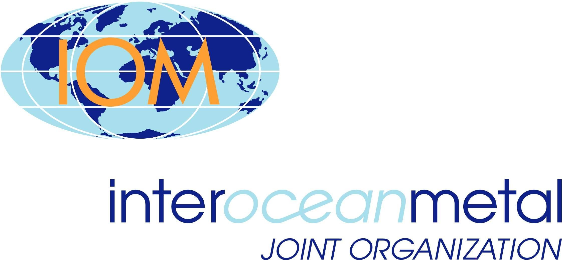 logo for Interoceanmetal Joint Organization