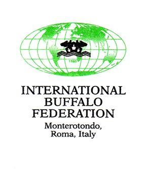 logo for International Buffalo Federation