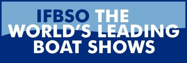 logo for International Federation of Boat Show Organisers