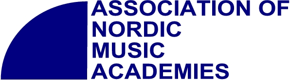 logo for Association of Nordic Music Academies