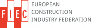 logo for European Construction Industry Federation