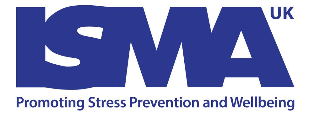 logo for International Stress Management Association
