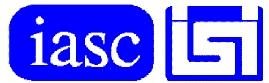 logo for International Association for Statistical Computing