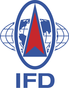 logo for International Federation for the Roofing Trade