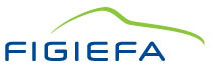 logo for Fédération internationale des grossistes importateurs et exportateurs en fournitures automobiles