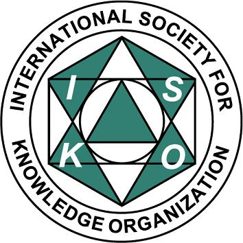 logo for International Society for Knowledge Organization