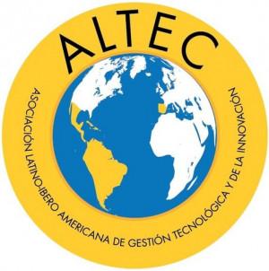 logo for Asociación Latino-Iberoamericana de Gestión Tecnológica