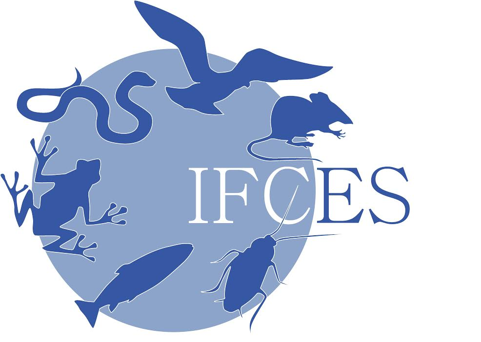 logo for International Federation of Comparative Endocrinological Societies