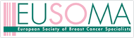 logo for European Society of Breast Cancer Specialists