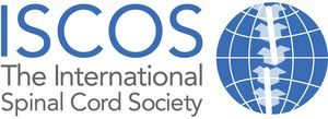 logo for International Spinal Cord Society