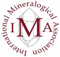 logo for International Mineralogical Association