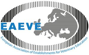 logo for European Association of Establishments for Veterinary Education