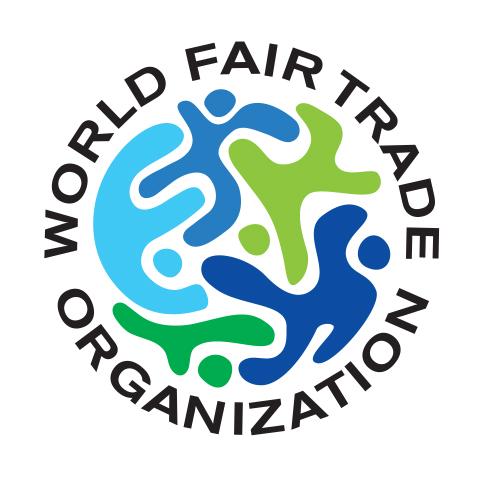 logo for World Fair Trade Organization