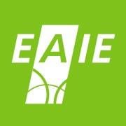 logo for European Association for International Education