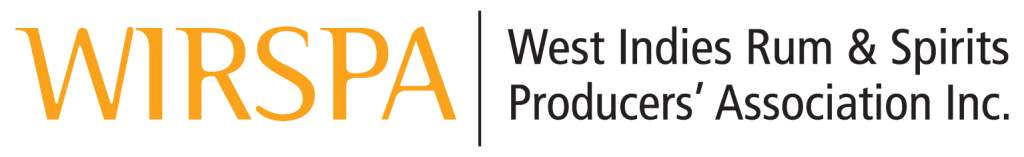 logo for West Indies Rum and Spirits Producers' Association Inc