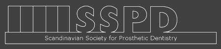 logo for Scandinavian Society for Prosthetic Dentistry