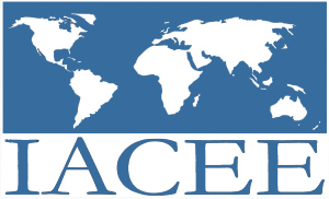 logo for International Association for Continuing Engineering Education