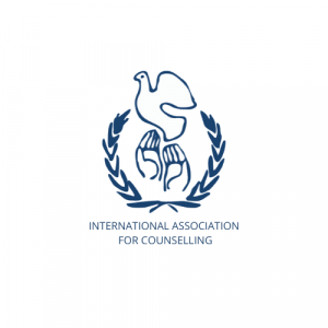 logo for International Association for Counselling