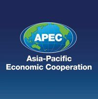 logo for Asia-Pacific Economic Cooperation