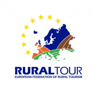 logo for EUROGITES - European Federation of Rural Tourism