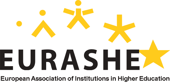 logo for European Association of Institutions of Higher Education