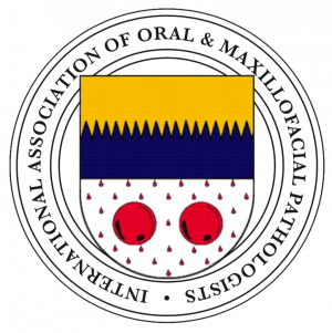 logo for International Association of Oral and Maxillofacial Pathologists