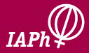 logo for International Association of Women Philosophers