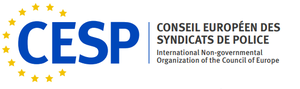 logo for European Council of Police Unions