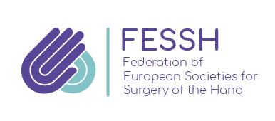 logo for Federation of the European Societies for Surgery of the Hand