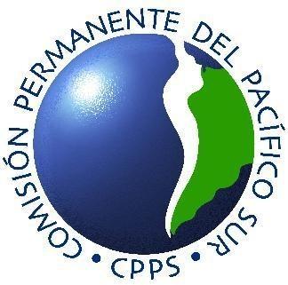 logo for Comisión Permanente del Pacifico Sur