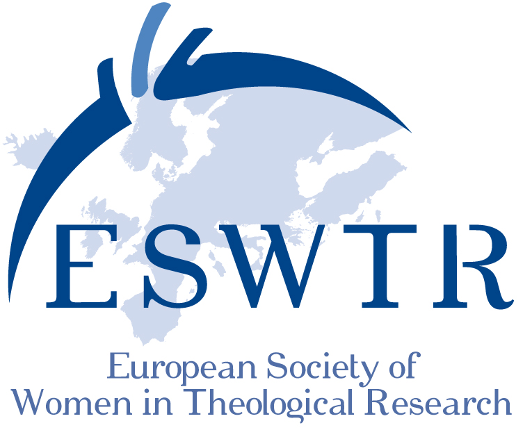 logo for European Society of Women in Theological Research