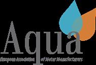logo for Association européenne de fabricants de compteurs d'eau et d'énergie thermique