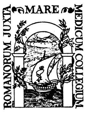logo for Surgery Society of the Latin Mediterranean
