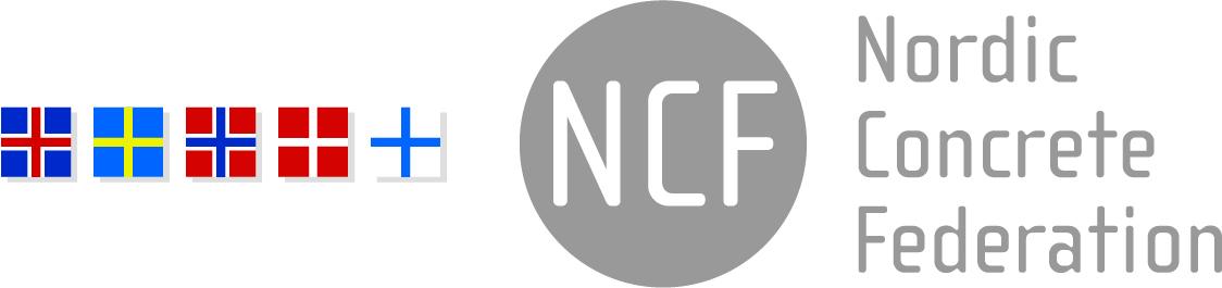 logo for Nordic Concrete Federation