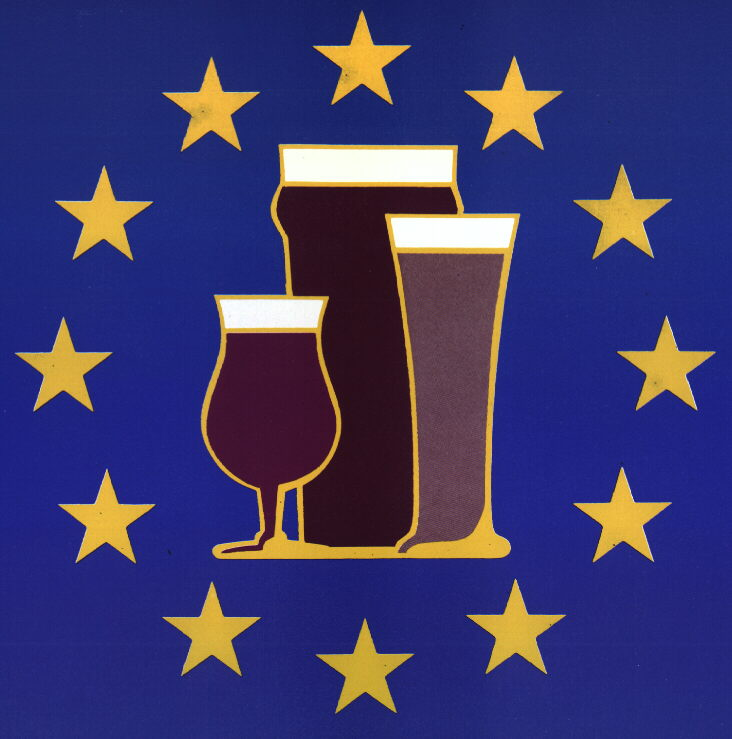 logo for European Beer Consumers Union