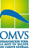 logo for Organisation pour la mise en valeur du fleuve Sénégal
