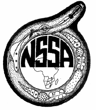 logo for Nematological Society of Southern Africa