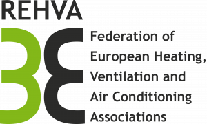 logo for Federation of European Heating, Ventilation and Air-Conditioning Associations