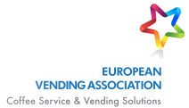 logo for European Vending  and  Coffee Service Association