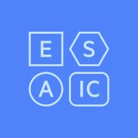 logo for European Society of Anaesthesiology and Intensive Care
