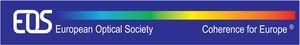logo for European Optical Society