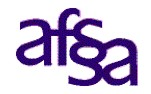 logo for Association for French Studies in Southern Africa