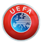 logo for Union of European Football Associations